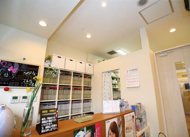 竹ノ塚駅 東口徒歩 1分 さくらヶ丘デンタルオフィスの院内写真5