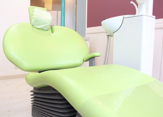 おやなぎ歯科の画像