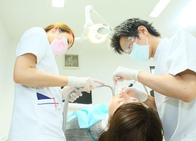 にしお歯科クリニックの画像