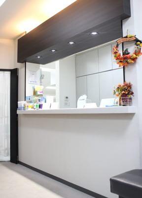 神領駅 出口車5分 鈴木歯科医院の院内写真5