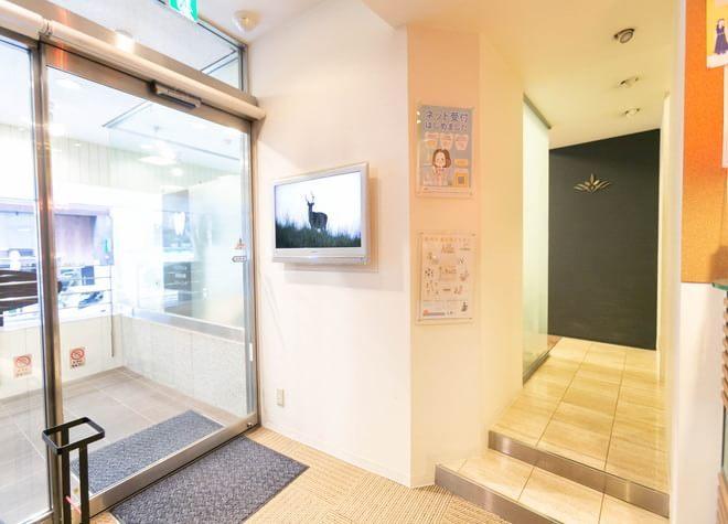 渋谷駅 ハチ公口徒歩7分 辻デンタルクリニックの院内写真7