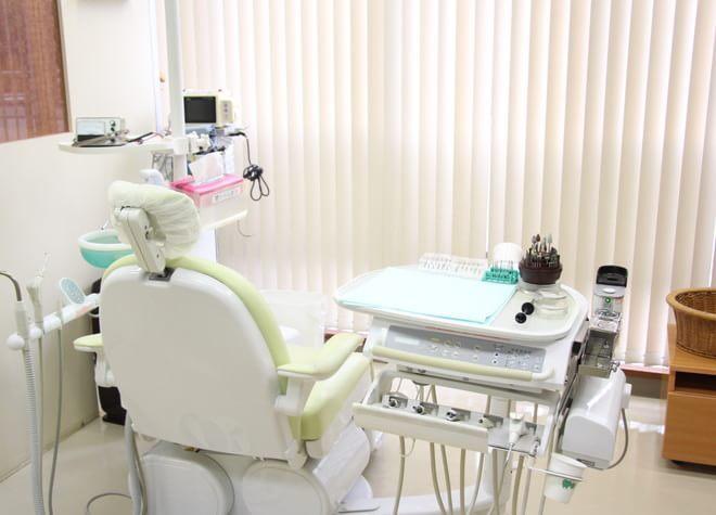 清新南歯科の画像