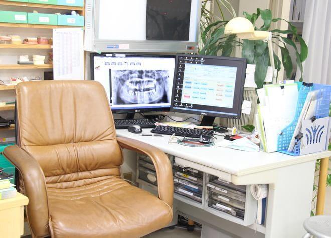 西葛西駅 南口徒歩 12分 清新南歯科の院内写真4