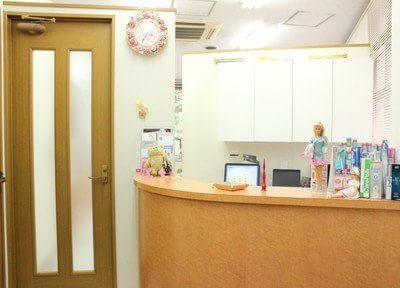 新宿西口駅 D5出口徒歩1分 アヤデンタルオフィス写真3