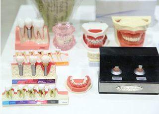 堺筋本町駅 12番出口徒歩 3分 増田歯科医院(堺筋本町)の院内写真5