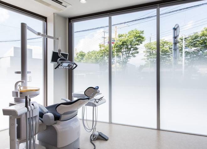 中冨歯科クリニックの画像