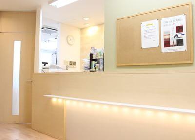 いいだ歯科医院の画像
