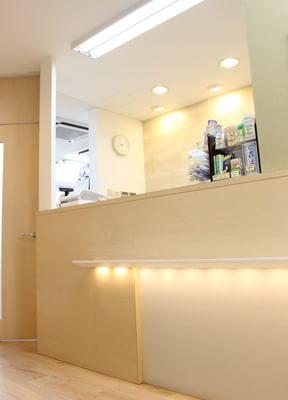 黒川駅(愛知県) 出口徒歩20分 いいだ歯科医院の院内写真2