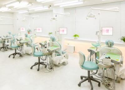 黒川駅(愛知県) 出口徒歩 20分 いいだ歯科医院の院内写真2