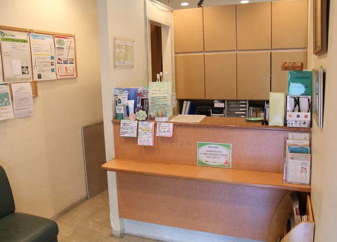 武蔵境駅 南口徒歩17分 グリーン歯科クリニックの写真6