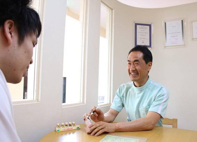 武蔵境駅 南口徒歩17分 グリーン歯科クリニックのスタッフ写真2