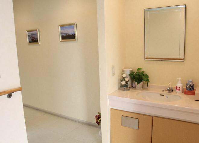 武蔵境駅 南口徒歩17分 グリーン歯科クリニックの院内写真5