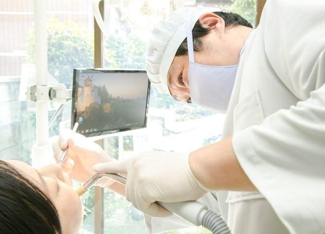 槇野歯科医院