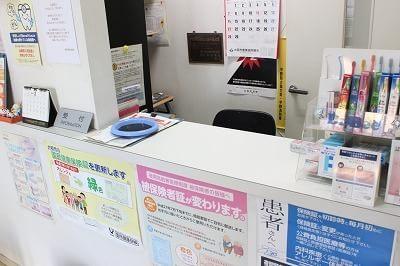 平野駅(Osaka Metro) 4番出口徒歩5分 槇野歯科医院写真5