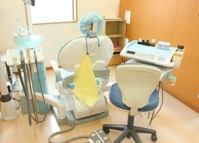 たけはら歯科クリニックの画像