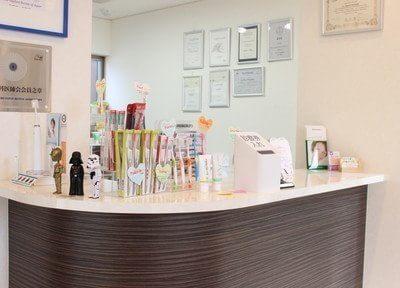 つばきの郷歯科クリニックの画像