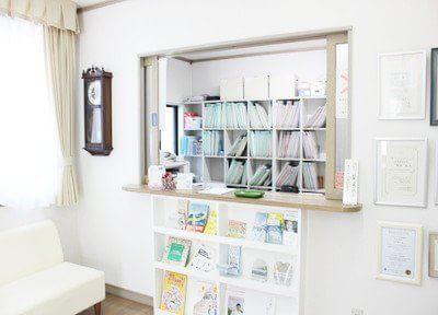 祐田歯科診療所の画像