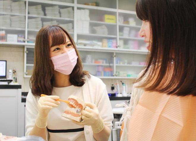 NOB DENTAL SPACEの画像