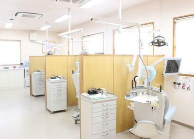 ゆうせい歯科クリニックの画像