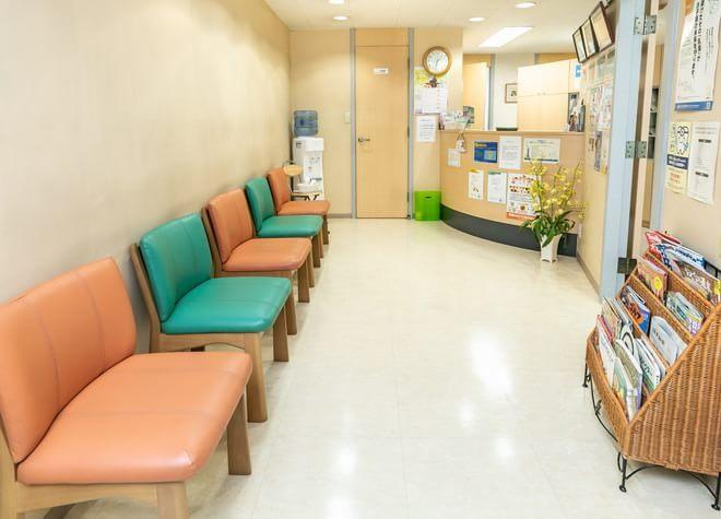 中山歯科医院について