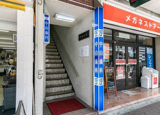 大森駅(東京都)西口 徒歩6分 中山歯科医院の写真5