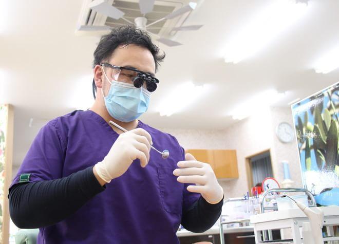 オリーブ歯科の画像