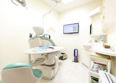大和西大寺駅東口 徒歩5分 もりた歯科クリニックのその他写真4