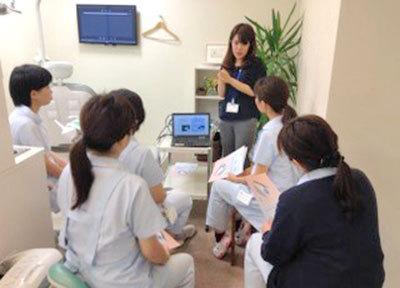 もりた歯科クリニックのスライダー画像3