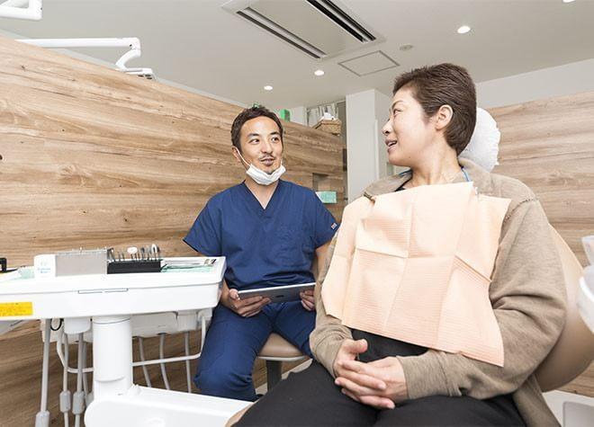 マノア歯科クリニックの画像