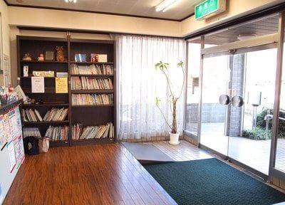 京王永山駅 出口徒歩 7分 新井歯科医院のその他写真5