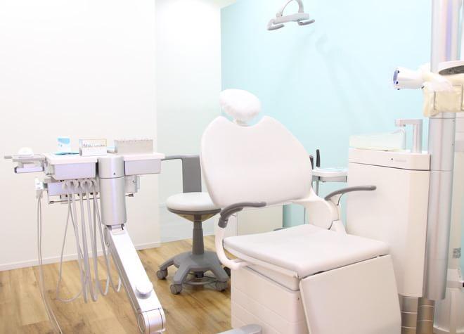 花沢歯科医院の画像