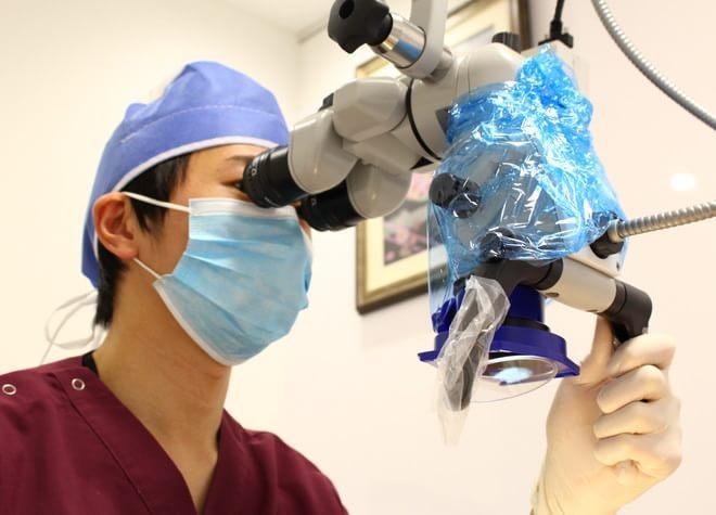 デンタルアトリエ自由が丘歯科の画像