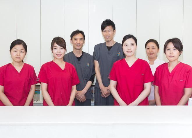 大船駅北口歯科の画像