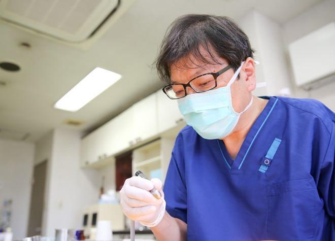 藤井寺駅 南口徒歩 3分 隅野歯科のスタッフ写真3