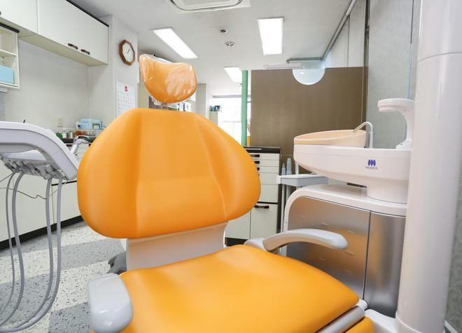 藤井寺駅 南口徒歩 3分 隅野歯科の治療台写真4