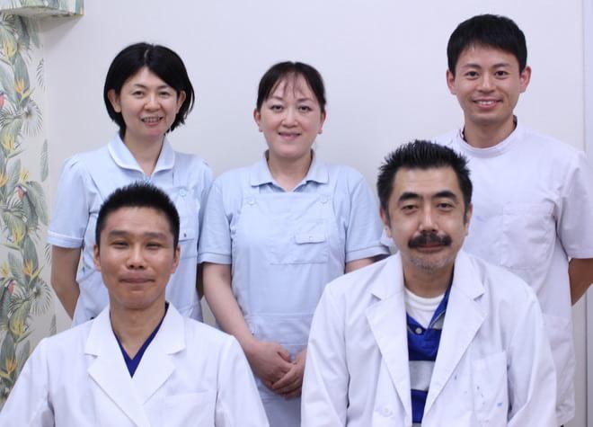 西東京歯科室の画像