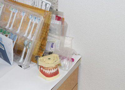 荻窪駅 北口徒歩12分 木下歯科医院(杉並区天沼)の院内写真6