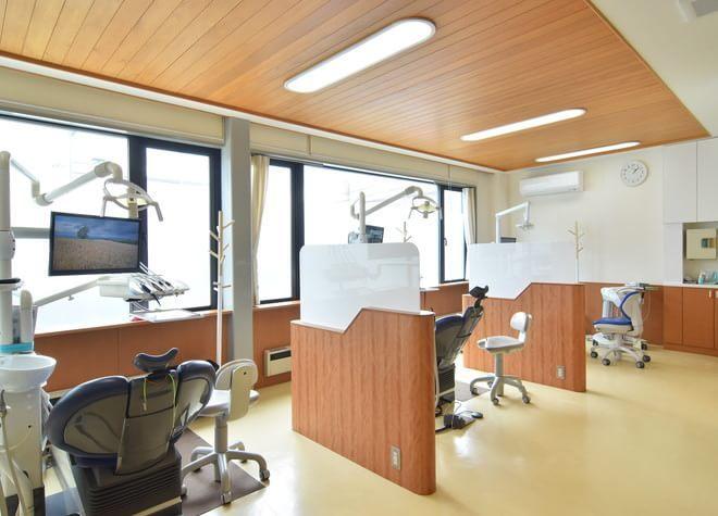 南米沢駅出口 徒歩11分 米沢ファミリー歯科・矯正歯科の写真4
