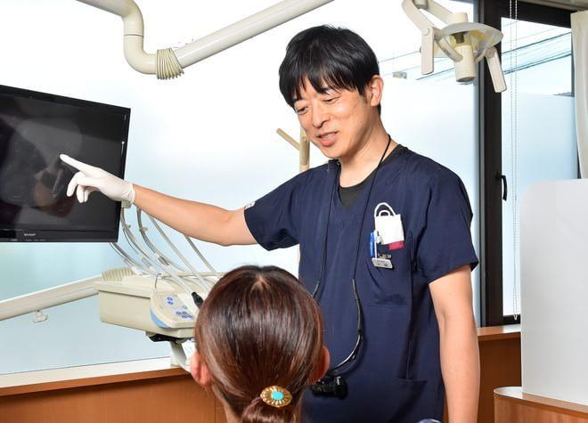 南米沢駅出口 徒歩11分 米沢ファミリー歯科・矯正歯科の写真2