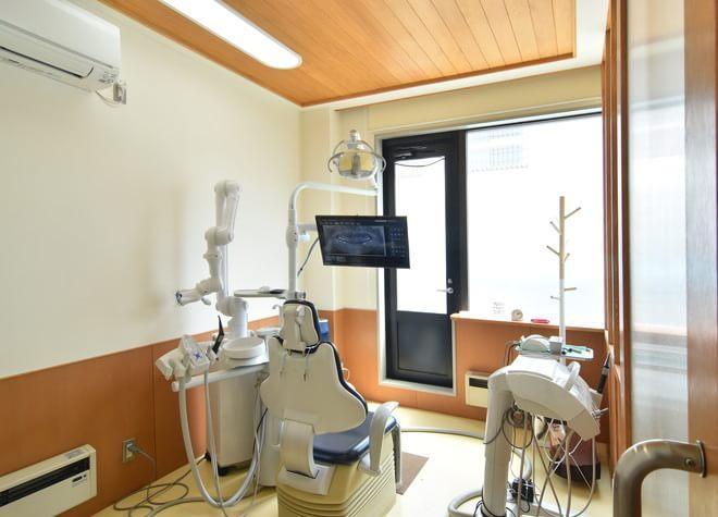 南米沢駅出口 徒歩11分 米沢ファミリー歯科・矯正歯科の写真3