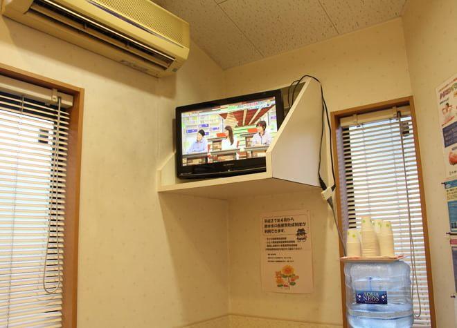 三里木駅 出口徒歩 6分 なかがわ歯科医院の院内写真6