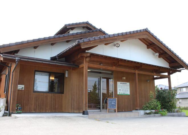 開発駅 出口車 6分 ひまわり歯科クリニックの外観写真3