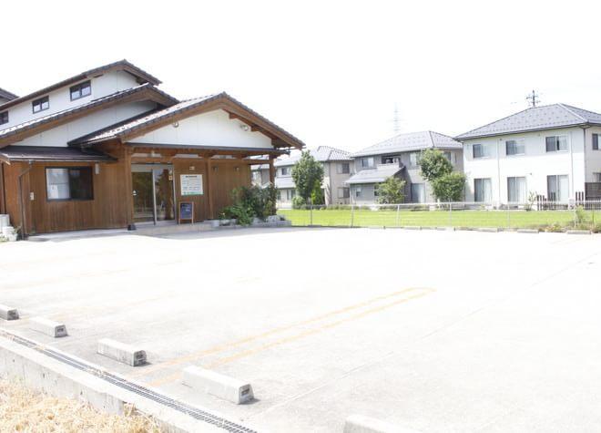 開発駅 出口車 6分 ひまわり歯科クリニックの外観写真6