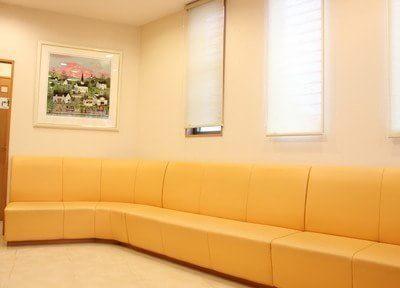 須ヶ口駅 出口徒歩5分 せいの歯科クリニックの院内写真2