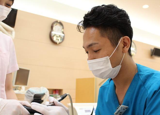 江南駅(愛知県) 出口車 8分 ケンデンタルクリニック 江南医院のスタッフ写真3