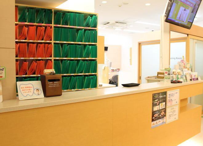 江南駅(愛知県) 出口車8分 ケンデンタルクリニック 江南医院の院内写真7