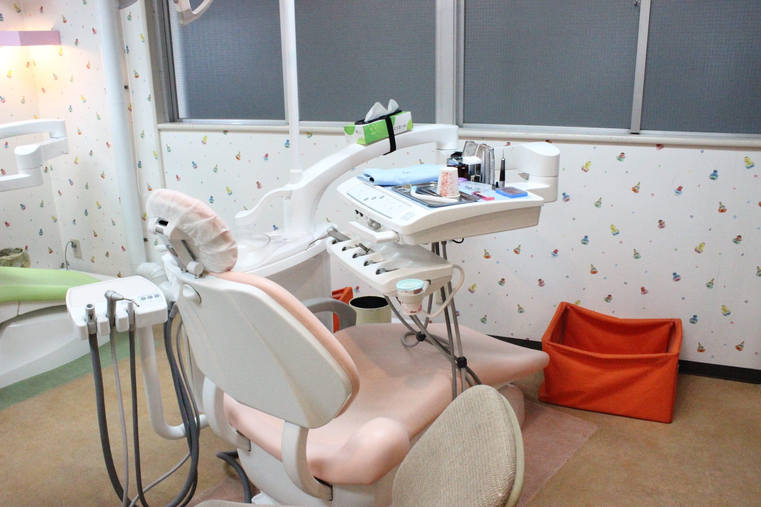 浜松駅 北口徒歩1分 きた矯正歯科クリニック写真5