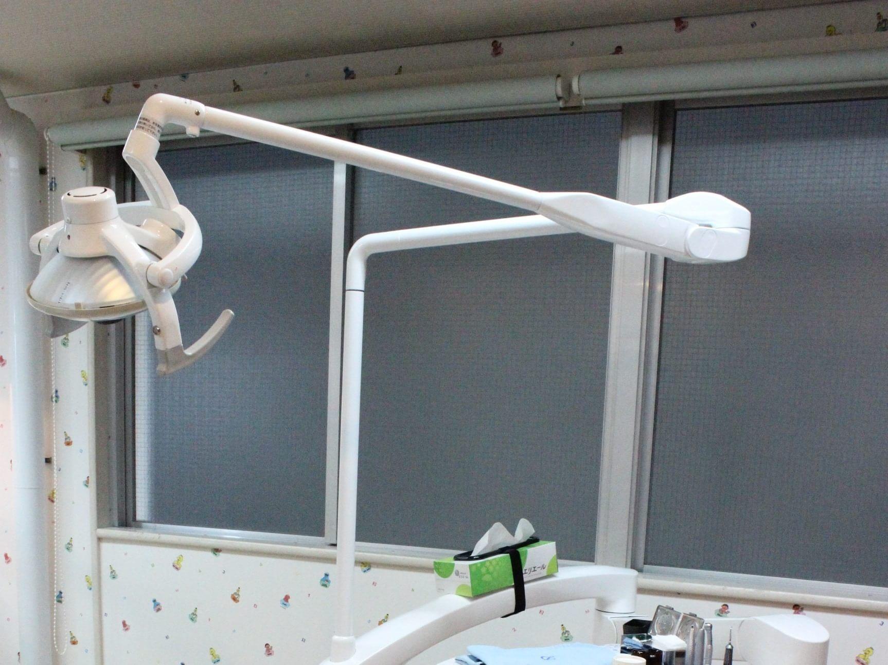 浜松駅 北口徒歩 1分 きた矯正歯科クリニックの院内写真7