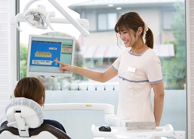 石原駅(埼玉県) 出口徒歩 7分 ヒデ歯科クリニックの院内写真7