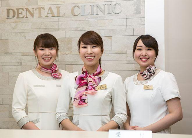 石原駅(埼玉県) 出口徒歩 7分 ヒデ歯科クリニックのスタッフ写真5
